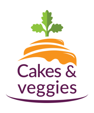 Cakes And Veggies Logo