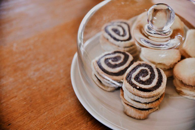 Cookies Villereal